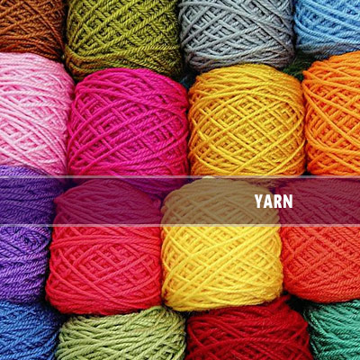 Yarn and Yarn Types